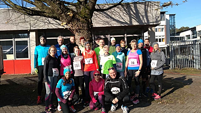 Reformationslauf LT TuS Aurich Ost 2019 1