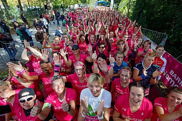 Women s run Hannover2 2018